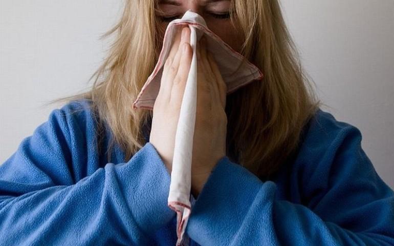 Sezon na grypę coraz bliżej