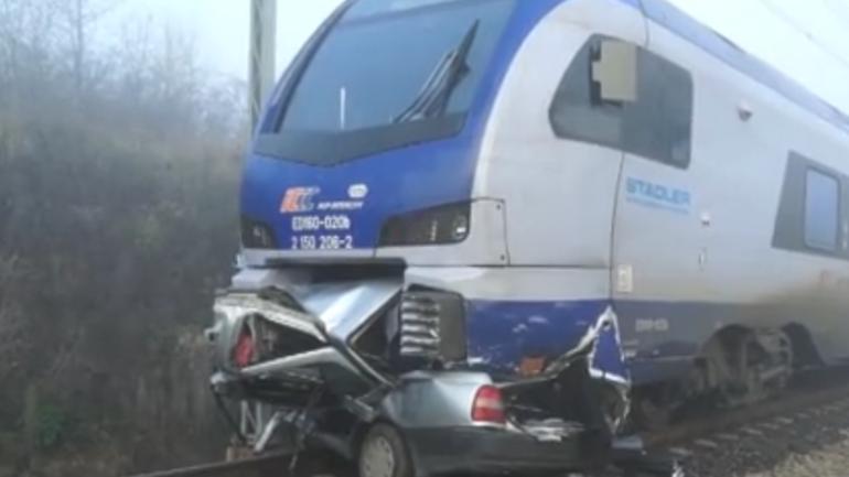 Raport komisji w sprawie wypadku na przeje¼dzie w Piotrkowie
