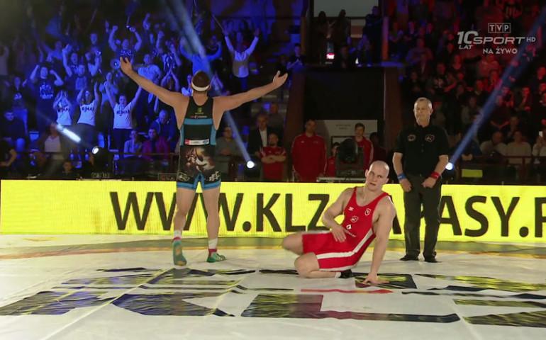 AKS Wrestling Team już w środę mistrzem KLZ?
