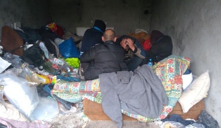 Bezdomni nie zostają bez opieki, chyba, że jej nie chcą