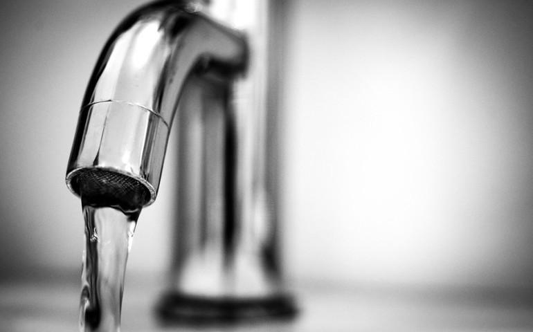 We wtorek i środę nie będzie wody!