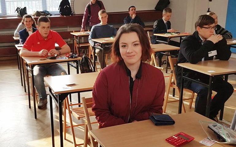 """Karolina z """"Budowlanki"""" przeciera szlaki"""