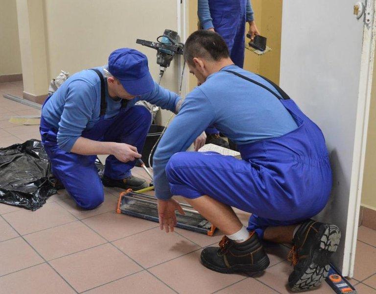 fot.: Areszt Śledczy w Piotrkowie