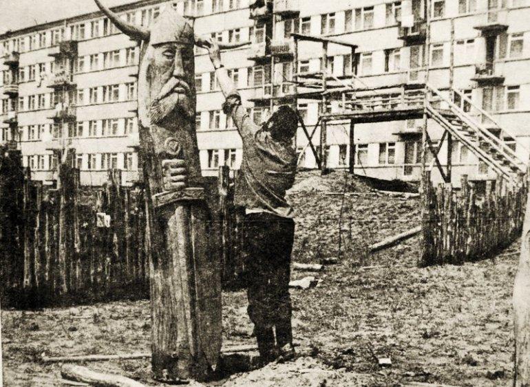 Foto: materiały archiwlane KW PZPR w Piotrkowie Trybunalskim.