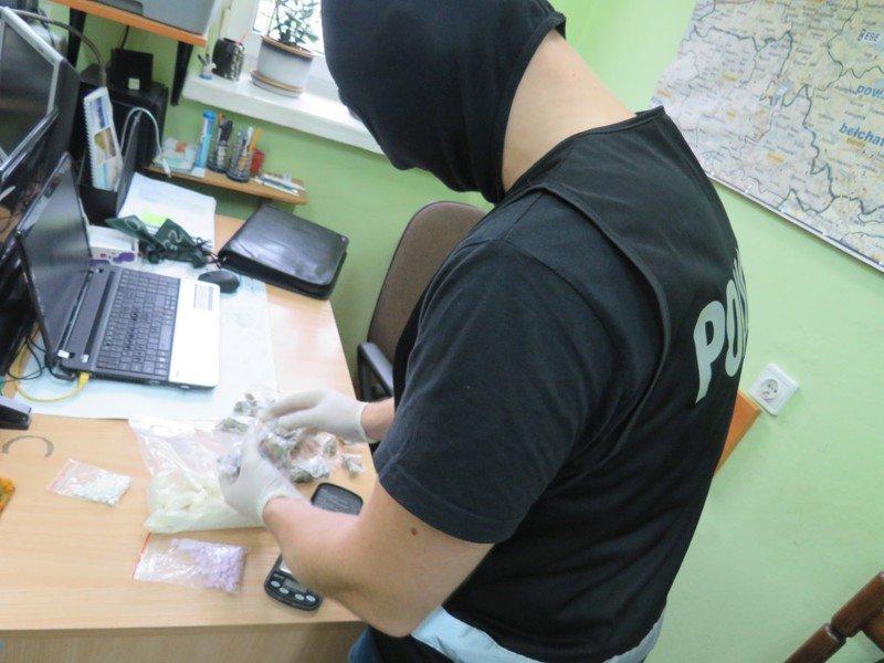 fot. KPP Bełchatów