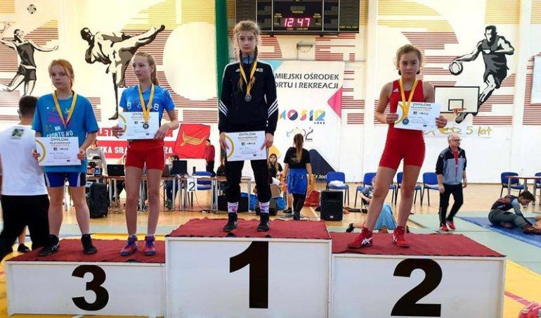 Zdjęcia: AKS Piotrków Trybunalski.