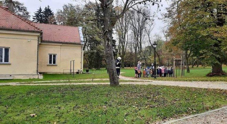 fot. OSP Parzniewice