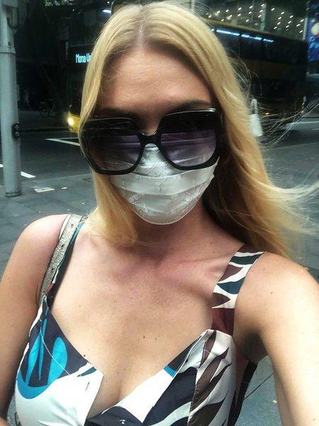 Justyna Biegańska od kilku lat mieszka niedaleko Sydney