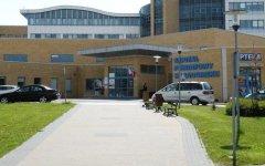 W szpitalu znów wykryto bakterię odporną na antybiotyki
