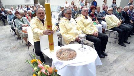 Niedziela w Piotrkowie należała do pszczelarzy