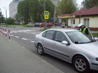 Policjanci zatrzymali czterech pijanych kierowców