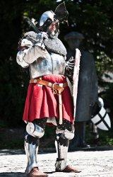 Bełchatowianin na rycerskich Mistrzostwach Świata