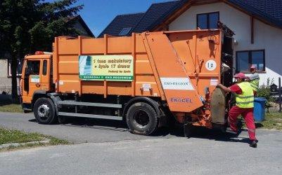 Gmina Wola Krzysztoporska: Ile zapłacą za śmieci?