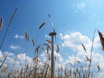 W gminie Ręczno nie chcą elektrowni wiatrowej