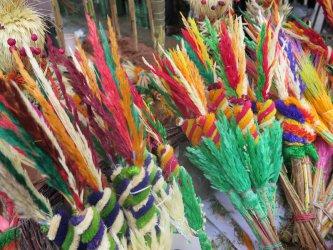 W niedzielę święcenie palm