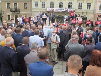 Powstał Społeczny Komitet Poparcia Andrzeja Dudy (FILM)