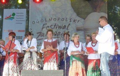 Radomsko: III Ogólnopolski Festiwal Zalewajki