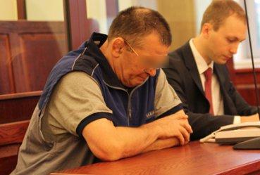 Roman W. skazany nieprawomocnym wyrokiem