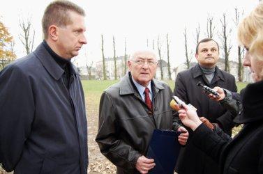 Piotrkowska Lewica: Zmarnowany ponad milion