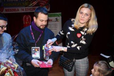 Moszczenica zagra dla WOŚP