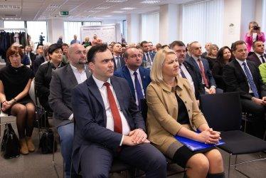 50 mln zł na gospodarkę wodno – ściekową