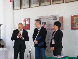 ŁDK rozwija współpracę regionalną