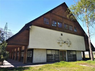 Oddział muzeum w Polichnie do likwidacji?