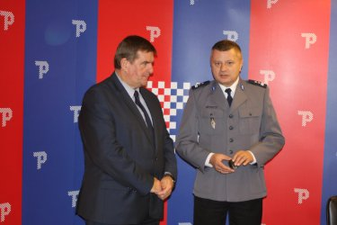W Piotrkowie będą dodatkowe patrole policyjne