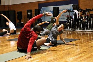 Branża fitness planuje spontaniczną akcję w Warszawie