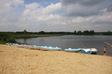Miejskie kąpielisko Słoneczko otwarte