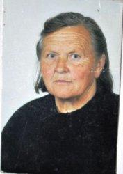 82-latka odnaleziona w parzniewickim lesie