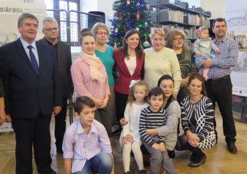 Świąteczne spotkanie z repatriantami