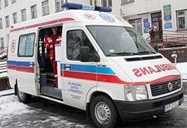 Zmarło roczne dziecko zarażone wirusem AH1N1