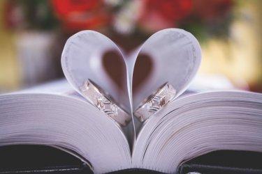 Książki romanse - daj się porwać miłości