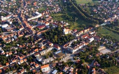 Chorwacka Petrinja nowym miastem partnerskim Piotrkowa