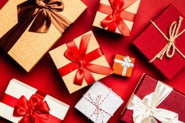 Kosmetyki naturalne to idealny pomysł na prezent!