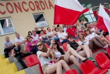 Kolejny międzypaństwowy mecz piłkarski w Piotrkowie