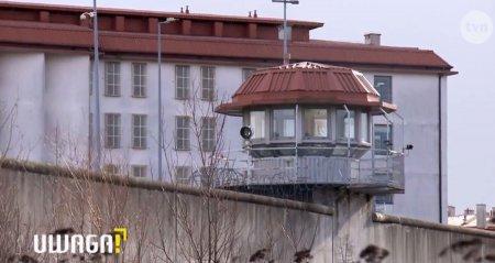 Stalker nęka swoją ofiarę zza krat piotrkowskiego aresztu