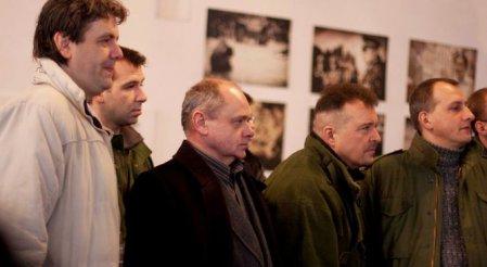 Muzeum w Piotrkowie: Oni rekonstruują historię