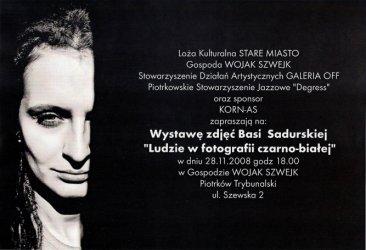 Inauguracja Galerii Szewskiej