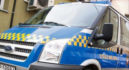 Piotrków: Strażnicy miejscy mają nowego forda