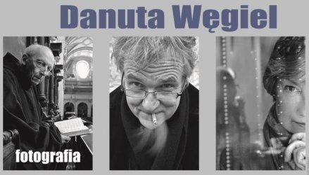 Miłosz, Szymborska, Lem na fotografiach Danuty Węgiel