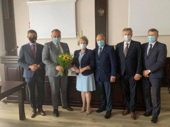 Zarząd Powiatu Piotrkowskiego z absolutorium