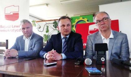 W. Czarzasty: Rząd nie przygotował nas do drugiej fali epidemii