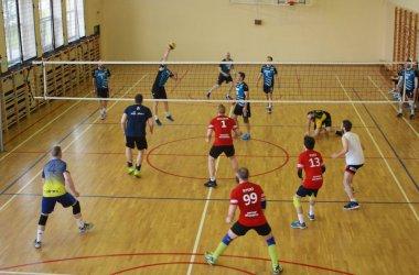 Mamrot WIlkowyje zwycięzcą finału piotrkowskiej Ligi Siatkarskich Szóstek