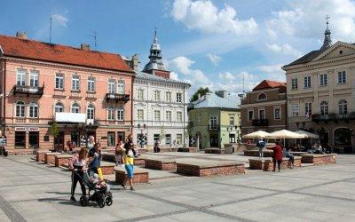 Turystyka w Piotrkowie odbudowuje się po pandemii