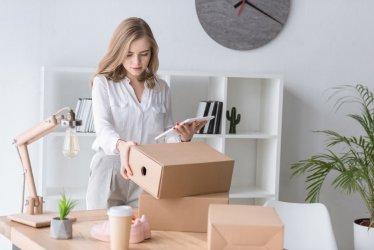 Jak zwrócić nietrafiony zakup kurierem?