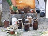 Czy mogli szybciej usunąć groźne chemikalia?