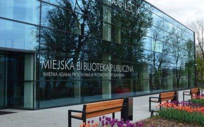 Nowe godziny otwarcia biblioteki