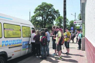 Minibusy znikną z ulic Piotrkowa?